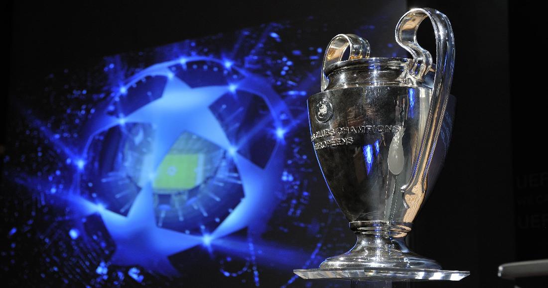 Ceremonia Clasura Final Champions League 2010 – Madrid